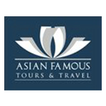 Clientele Logo Asian Famous Tours