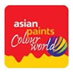 Clientele Logo Asian Paints
