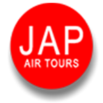 Clientele Logo Jap Air Tours