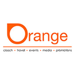 Clientele Logo Orange