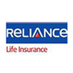 Clientele Logo Reliance Life Insurance