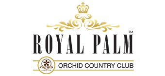 Orchid Country Club Wedding